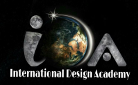 IDA - International Design Academy Logo