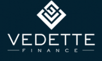 Vedette Finance Logo