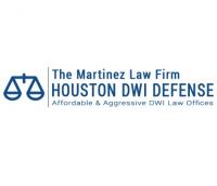 Martinez Law Texas Ave - Dwi Lawyer Houston Logo