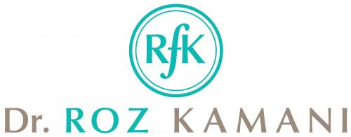 Company Logo For Dr. Roz Kamani'