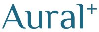 Aural+ Logo