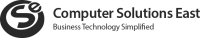 Computer Solutions East, Inc. Logo