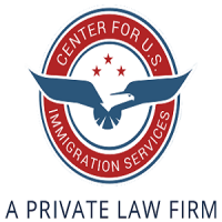 Center for U.S. Immigration Services, LLC Logo