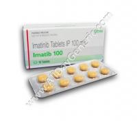 Buy Imatib 100 mg Logo