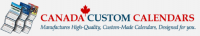 Canada Custom Calendars Logo