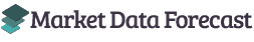 Company Logo For Market Data Forecast'