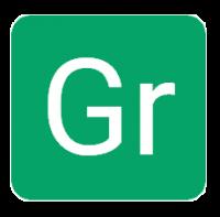 Greenline POS Logo