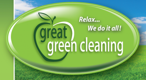 Great Green Cleaning'