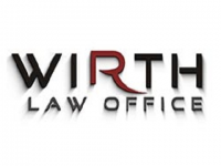 Wirth Law Office - Bartlesville Attorney Logo