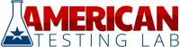 American testing lab inc Logo