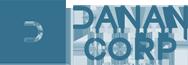 Company Logo For Danan Corp'