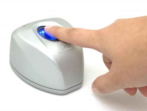 Biometric Sensor Market'