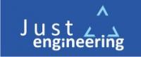 Just Engineering Pvt Ltd Logo