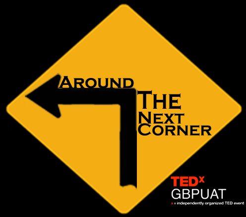 TEDxGBPUAT 2012, GBPUAT Pantnagar'