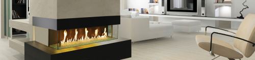 DaVinci Fireplaces'