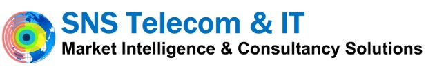 SNS Telecom and  IT Logo