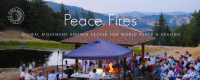 Company Logo For Peace Fires