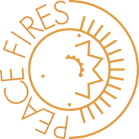 Peace Fires Logo