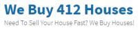 412 Houses Logo