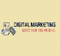 Digital Marketing Jaipur Logo