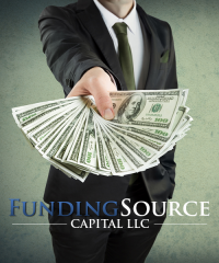 Funding Source Capital, LLC Logo