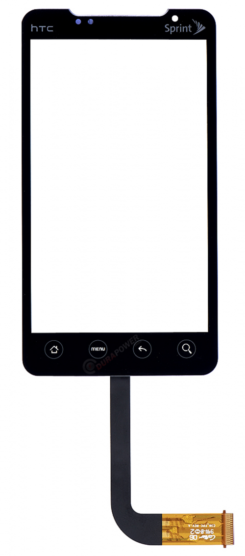 HTC EVO 4G DIGITIZER TOUCH SCREEN ORIGINAL'