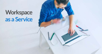 Workspace as a Service market