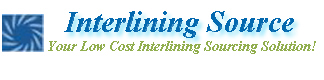 Logo for Interlining Source Limited'