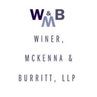 Winer, McKenna & Burritt, LLP Logo