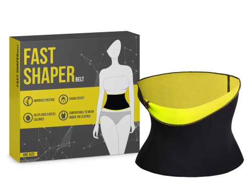 FastShaper Belt'