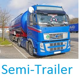 Semi-Trailer Market'