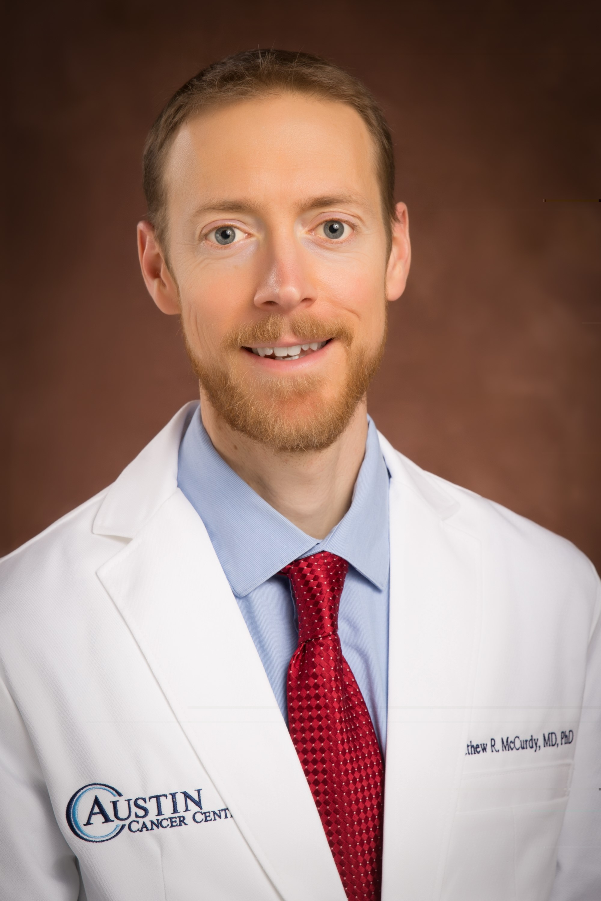Matt McCurdy MD