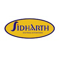 Sidharth Shutters and Automations Logo