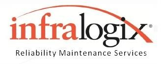Company logo for Infralogix'
