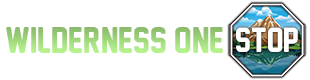 WildernessOneStop.com Logo