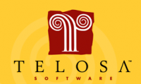 Telosa Software Logo
