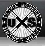 Ultra Sabers Logo