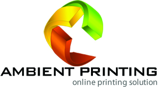Logo for Ambient Printing'