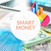 Smart Money Investing in the Financial Services market'