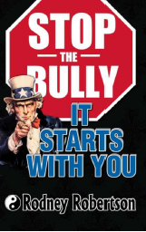 Stop the Bully Cover'