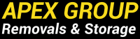 Apex Removals and Storage Group Logo