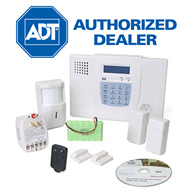 home security systems in Toronto'