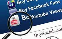 buy socials'