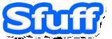 Logo for Sfuff.com'