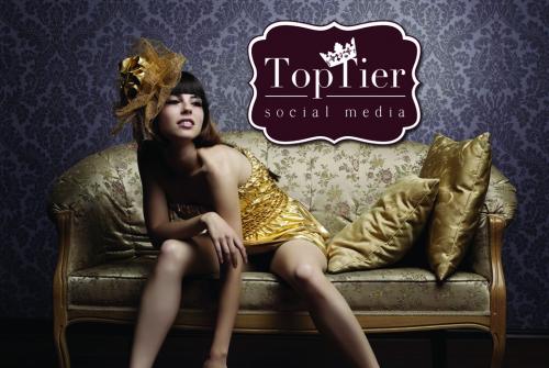 Top Tier Social Media'