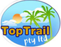 Top Trail Logo