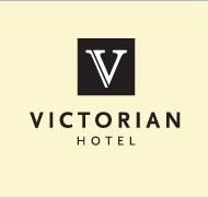 Victorian Hotel Logo