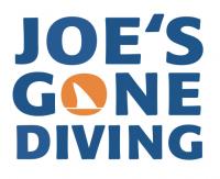 Joe's Gone Diving Logo