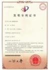 National Patent medicine Diuretic and Anti-inflammatory Pill'