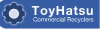 Toy Hatsu Logo